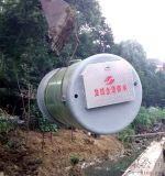安徽合肥一體化污水提升泵站廠家直銷