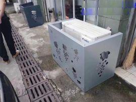 來圖定制空調罩鋁單板 2.5厚雨蓬鋁單板供應商