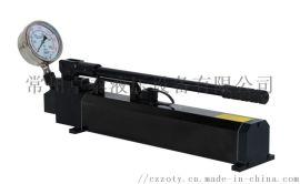 手动液压泵MP-280【卓泰液压】现货供应