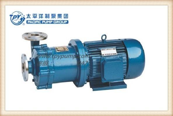 上海太平洋制泵 CQ型磁力驱动泵