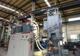 廣西納米粉噸包卸料站 無塵大袋拆包平臺 專業生產廠家