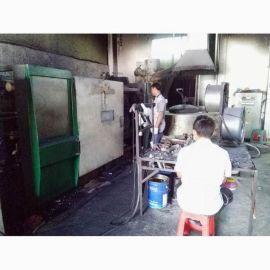 深圳铝合金压铸厂直供铝合金电机机座 压铸水泵外壳 送货上门