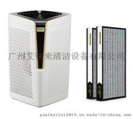 凱馳karcher智慧空氣淨化器KA5除甲醛除二手煙除霧霾PM2.5