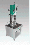 浙江溫州瑞安良工必可信20k紙濾芯專用焊接熔接機