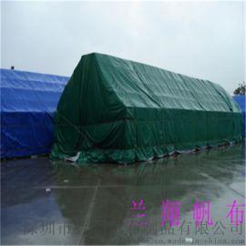 湖南长沙供应PVC帆布篷布PVC防水布防雨布