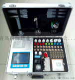 路博環保LB-G01全能型土壤參數檢測重金屬、農藥殘留、土壤養分