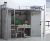 双层床上下床架子床厂家直销高低床结构牢固