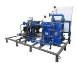 廠家直銷高品質換熱機組,結構緊湊,適應性強,歡迎來電諮詢