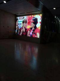 浙江杭州室内P3.91  屏演艺厅舞台背景慢摇吧屏价格