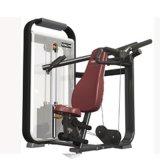直銷健身房商用力量器械上斜推肩訓練器 胸部肌肉訓練器1