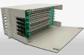 ODF光纤配线单元箱