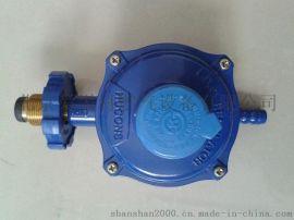 韩国ILSIN钢瓶减压阀 AG1H液化气钢瓶调压器