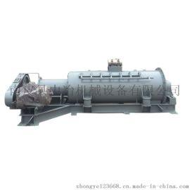 泊头双轴粉尘加湿机  螺旋输送机 中冶质量可靠