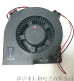 廠家供應DC12032鼓風機/直流鼓風機