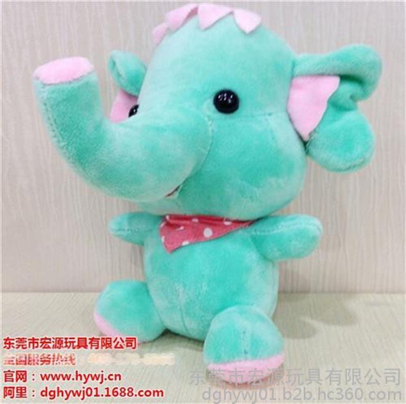 毛绒玩具|东莞宏源玩具|世博毛绒玩具