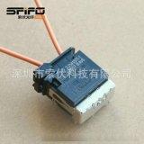 TE泰科收发器 模块1-1394640