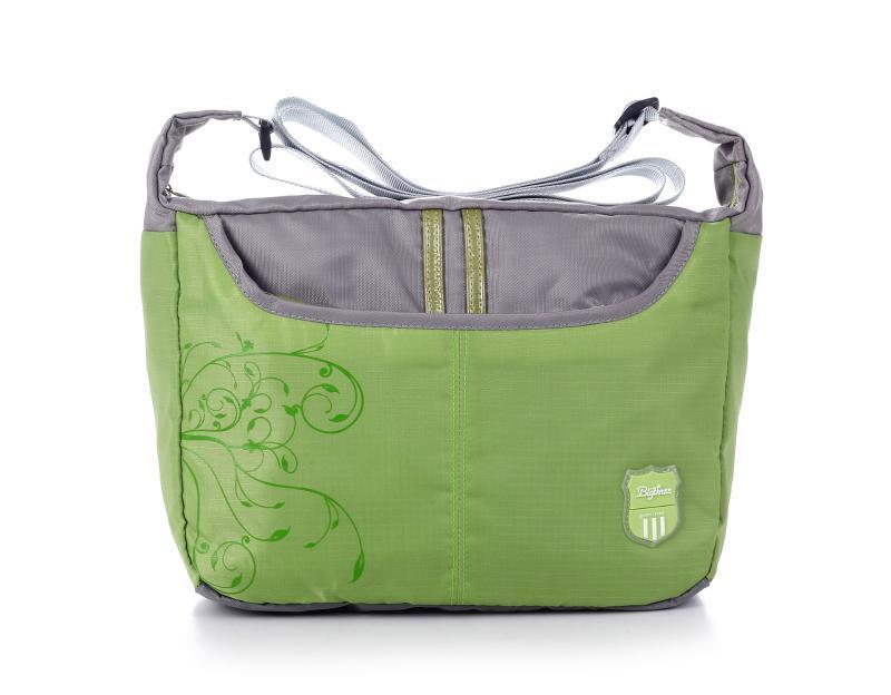 箱包工厂批发定制单肩运动背包箱包礼品定制来图打样