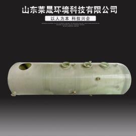 厂家批发高强耐温玻璃钢缠绕管道大口径顶缠绕夹砂管道阻燃管道