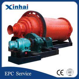 選礦設備 礦山機械 球磨機 直筒節能溢流型球磨機