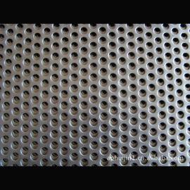 供应金属板冲孔网 数控冲孔网 镀锌板冲孔网 冲孔网管 网板