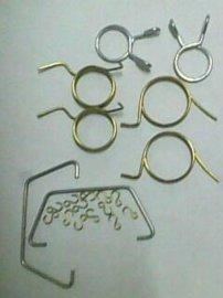 线成型弹簧
