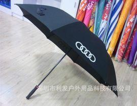 深圳高尔夫伞按要求定做 有多款加工样供参考