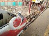 轨道类儿童游乐设备丛林飞鼠优质设备采购