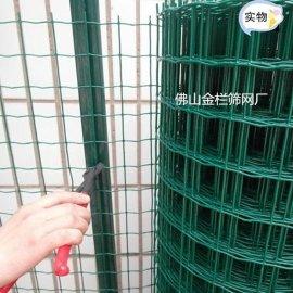金栏筛网-荷兰网养殖场围栏网