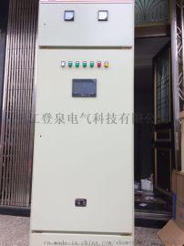 浙江智能消防泵巡检柜3CF认证55KW自动巡检柜