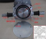 12v汽車抽油泵 220V柴油泵 機油泵 潤滑油齒輪油泵自吸泵電動油泵