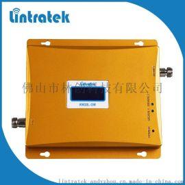 林創手機信號放大器三網4g上網合一2g3g4g移動通話聯通電信信號增強器