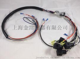 厂家供应现代专业雾灯线束连接线
