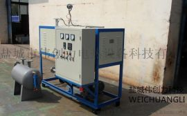 盐城伟创力电热科技厂家生产优质导热油炉加热器