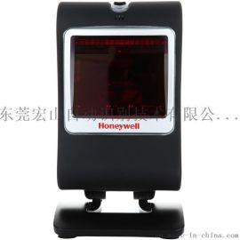 Hongywell7580g 固定式 二维扫描器