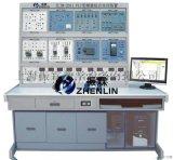 振霖 ZLTM-2011 PLC變頻器綜合實訓裝置