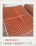 钢板网网长