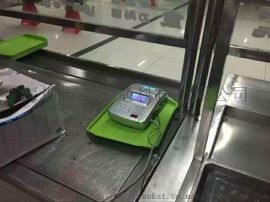 企业食堂刷卡消费管理系统