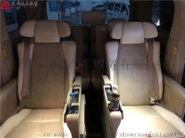 埃尔法自驾 丰田保姆车出租 上海会晤租车 实体租车店
