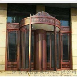西宁什么品牌铜门质量好