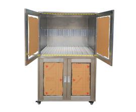 厂家直销304不锈钢钢网架 smt车间专用钢网架