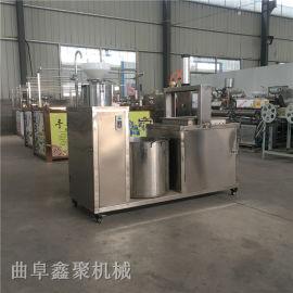 小型豆腐机哪里有做豆腐的机械