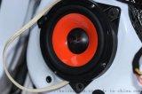 东莞汽车音响改装升级长安CS75改装音响隔音