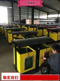 户外垃圾桶大厂家 社区环卫垃圾箱价