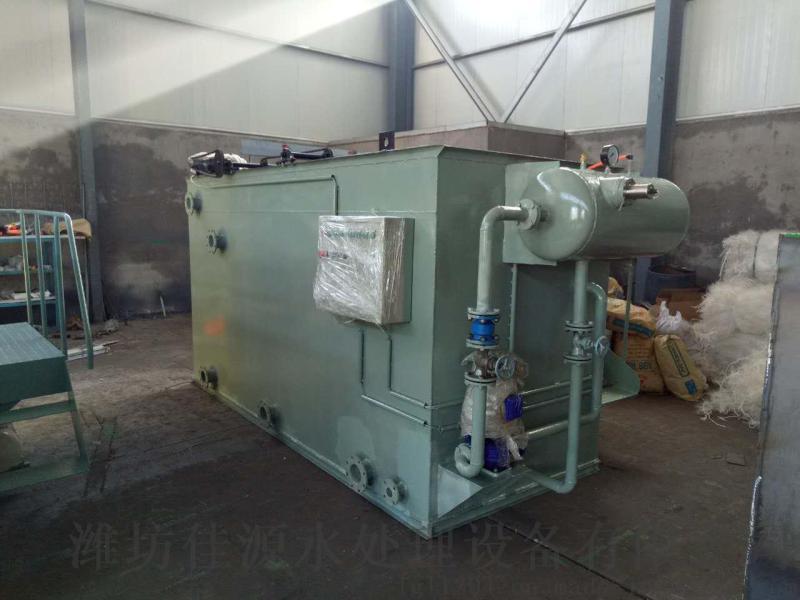 豆腐厂污水处理设备品牌厂家