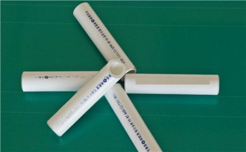 山東棗莊阻氧型鋁合金襯塑PERT複合管材廠價直銷