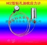 山科丰华牌HCZ型钻孔油枕应力计