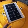 太陽能大防撞桶,發光防撞桶