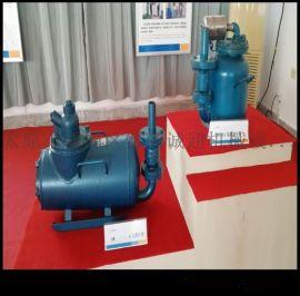 江苏无锡气动排污泵叶片式风泵煤矿浮杆式风泵