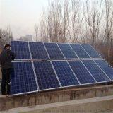 濟南太陽能光伏發電 專業安裝光伏發電 英利天合光板