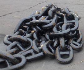 船用有挡无挡锚链(直径10-130)